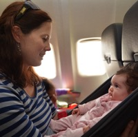 Obama Signs BABES Act to Make Flying with Infants Easier