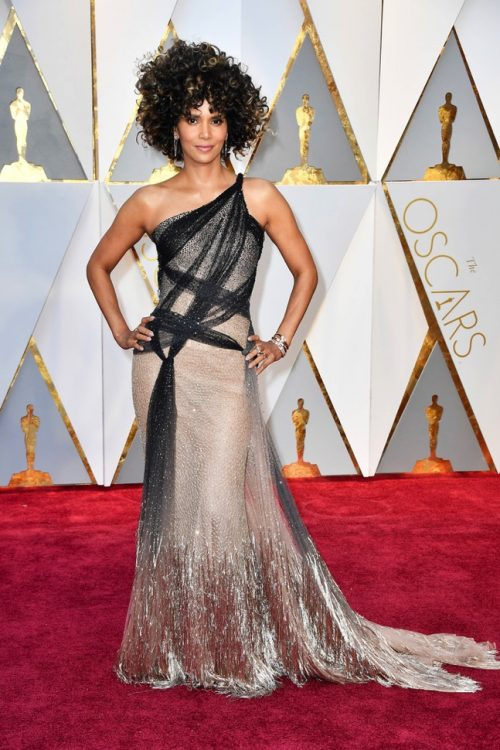 Halle Berry - 89th Annual Academy Awards