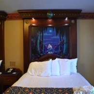 Sleep Like A Princess in the Royal Room At Port Orleans Riverside WDW