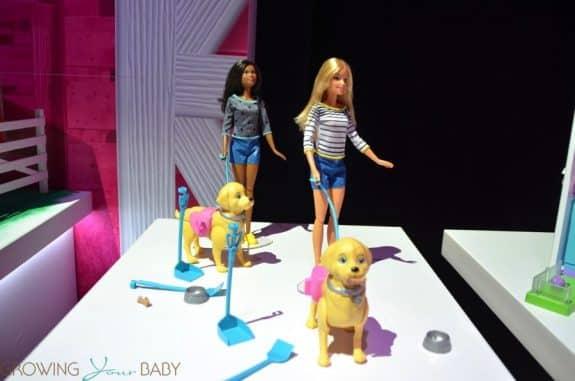Barbie® Newborn Pups Pet Assortment 2017