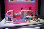Barbie DreamCamper 2017 Toy Fair