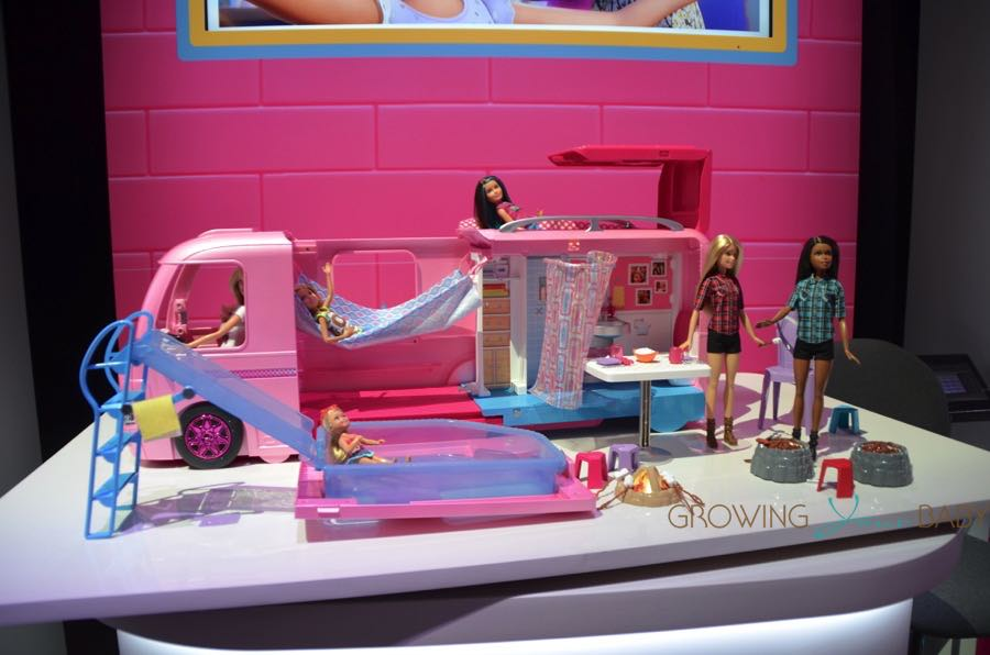 Barbie S Cars From The Early S