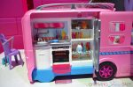 Barbie DreamCamper side view