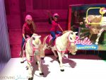 Barbie and her DreamHorse 2017 Toy Fair