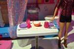 Barbier DreamCamper 2017 - dining table
