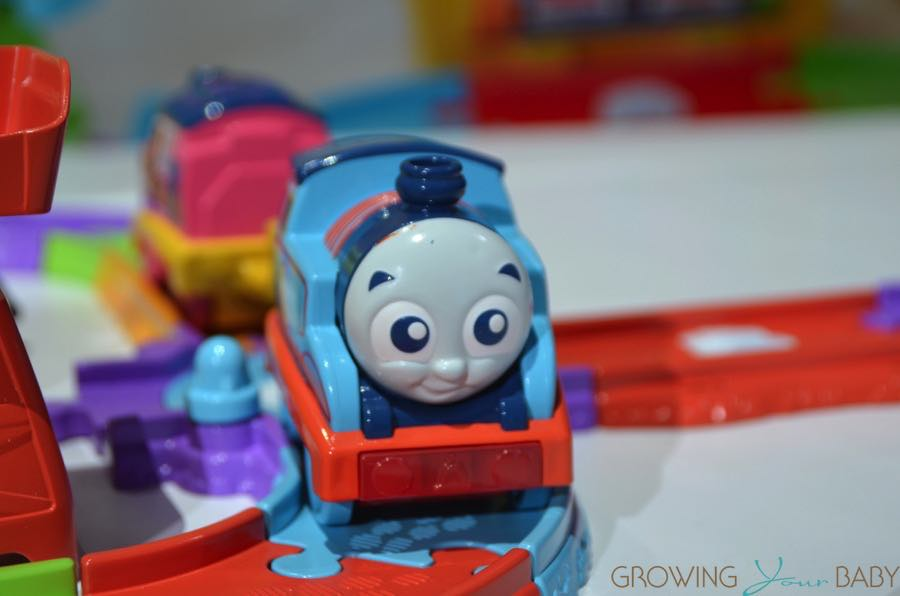 My First Thomas Amp Friends Railway Pals Thomas The Train