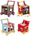 Recalled Juratoys Toy Trolleys