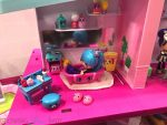 Shopkins Happy Places Mansion - Bathroom