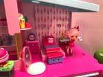 Shopkins Happy Places Mansion - bedroom