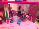 Shopkins Happy Places Mansion - laundry room