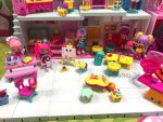 Shopkins Happy Places School