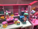 Shopkins Happy Places School - lab
