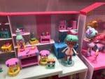 Shopkins Happy Places School - lab