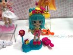 Shopkins Join The Party Pretti Pressie SHoppie
