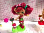 Shopkins Join The Party Rosie Blooms Shoppie