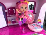 Shopkins Super Mart - Beauty Salon