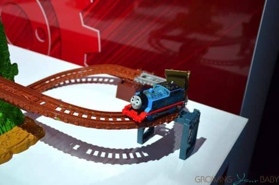 Thomas & Friends TrackMaster Cable Bridge Set - Thomas