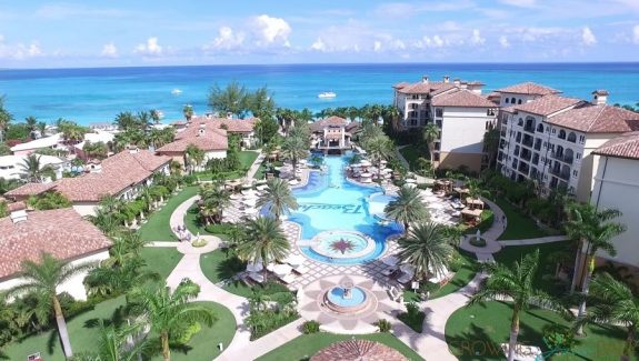 Beaches Resorts Turks and caicos main pool