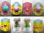 Recalled Target Easter Grow Toys