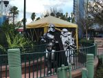 Star Wars At Hollywood Studios