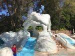 Blizzard Beach Water Park Orlando - Tike's Peak
