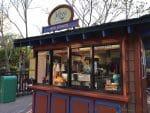Blizzard Beach Water Park Orlando - joffrey's coffee stop