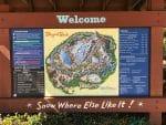 Blizzard Beach Water Park Orlando