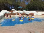 Blizzard Beach Water Park Orlando - toddler splash pad