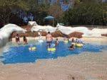 Blizzard Beach Water Park Orlando - toddler splash pad