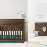 Target Announces New Cloud Island Nursery Collection