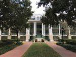 Port Orleans Riverside Resort - Parterre Place building