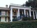 Port Orleans Riverside Resort - beautiful southern buildings