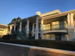 Port Orleans Riverside Resort - classic southern charm buildings