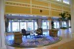 Port Orleans Riverside Resort - lobby