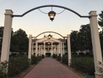 Port Orleans Riverside Resort - magnolia terrace
