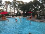 Port Orleans Riverside Resort - main pool