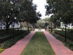 Port Orleans Riverside Resort - parterre Place