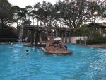 Port Orleans Riverside Resort - pool