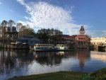 Port Orleans Riverside Resort - sassagoula steamboat company