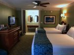 Port Orleans Riverside Resort - standard room