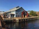 Port Orleans Riverside Resort - watermill