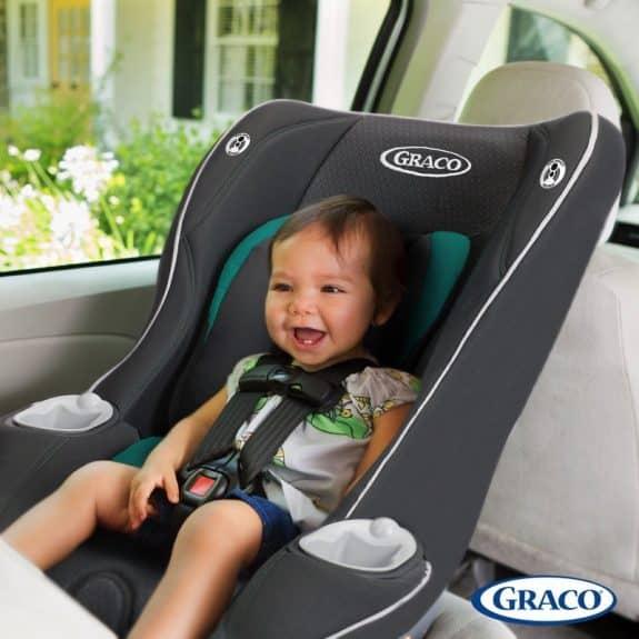 Recalled Graco My Ride 65 convertible car seats