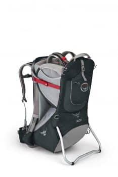 Recalled Osprey Backpack- Black