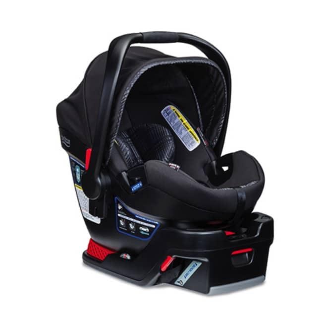 Britax Infant Car Seat Recall