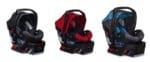 Britax Bsafe car seat recall 2017