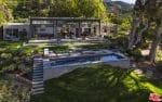 Natalie Portman's new Montecito home