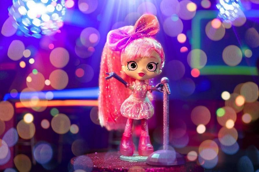 Moose Toys Debuts Comic-Con Exclusive Shoppie Doll