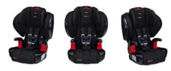 Britax Pinnacle ClickTight Car Seat