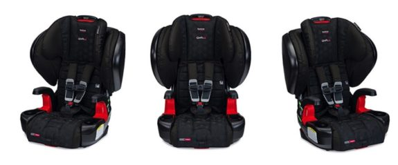 Britax Pinnacle ClickTight Car Seat