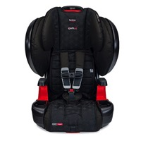 The Last Car Seat You'll Need To Buy - Britax's PINNACLE CLICKTIGHT